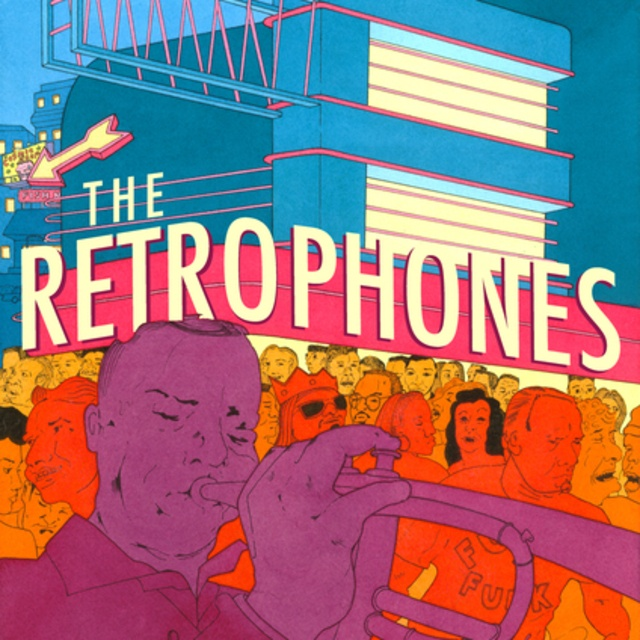 The Retrophones