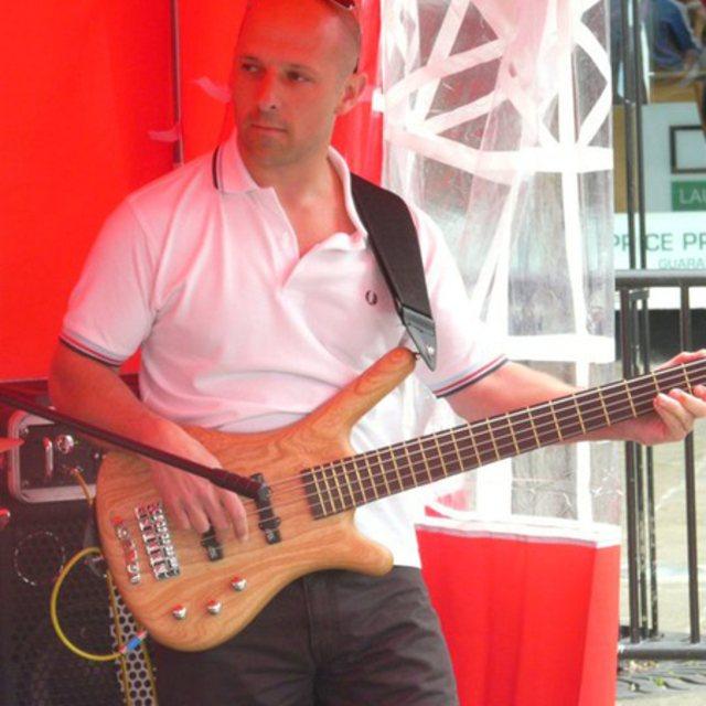 Another Bass Boy