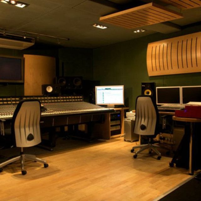Theydon Music Productions