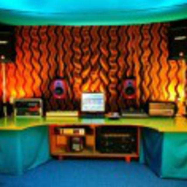 Turtle Neck Studios - Recording/Rehearsal Rooms