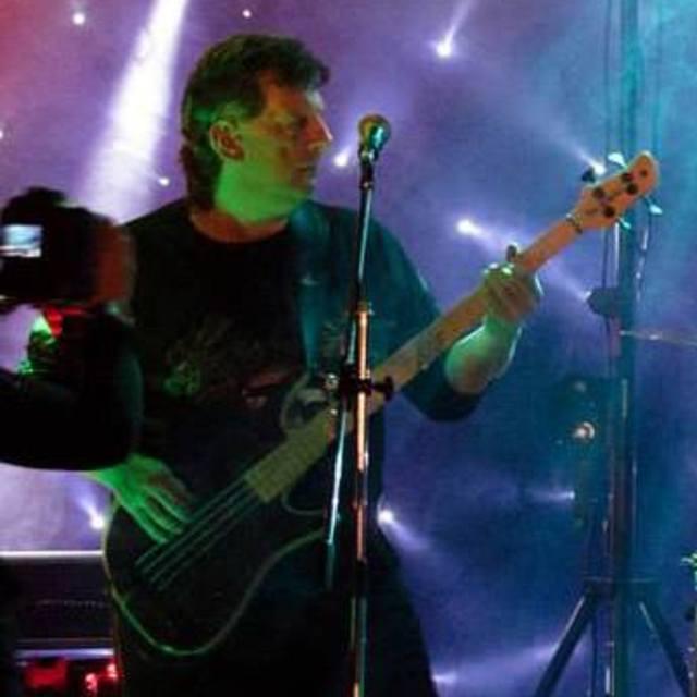 Lionel Adrian