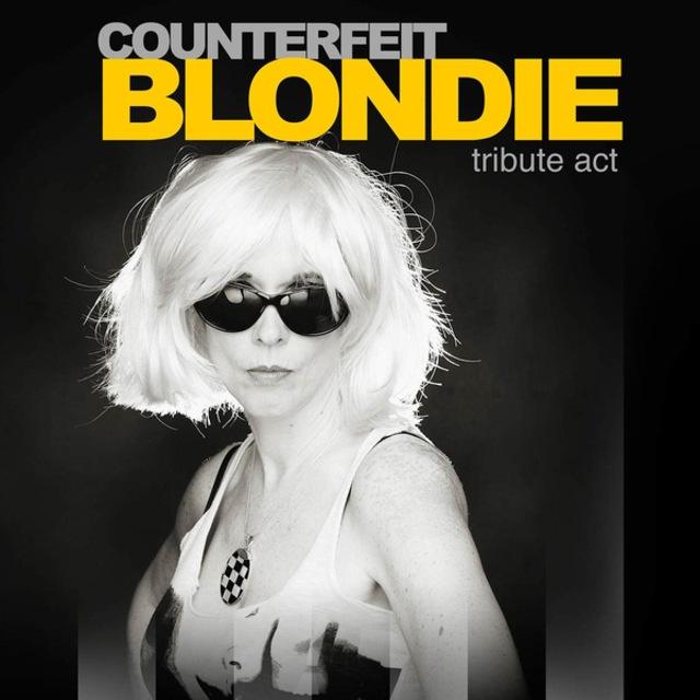 Counterfeit Blondie