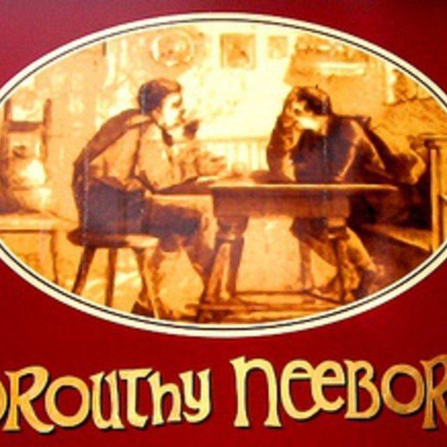 Drouthy Neebors