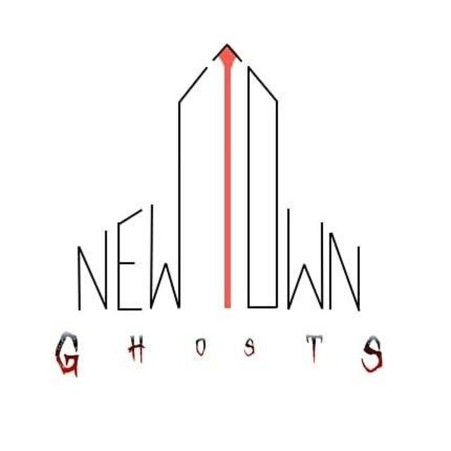 Newtown Ghosts