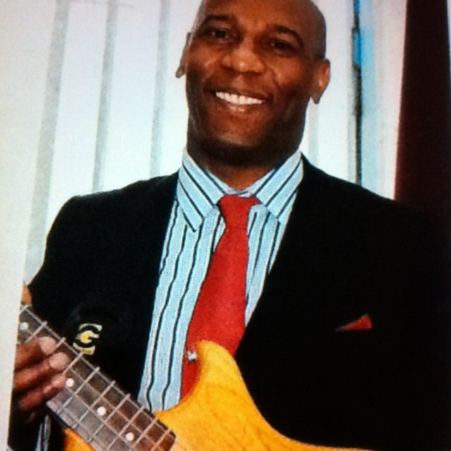BASSMAN G  (latin gospel fusion jazz band) bass player BUT PLAY ALL SORTS