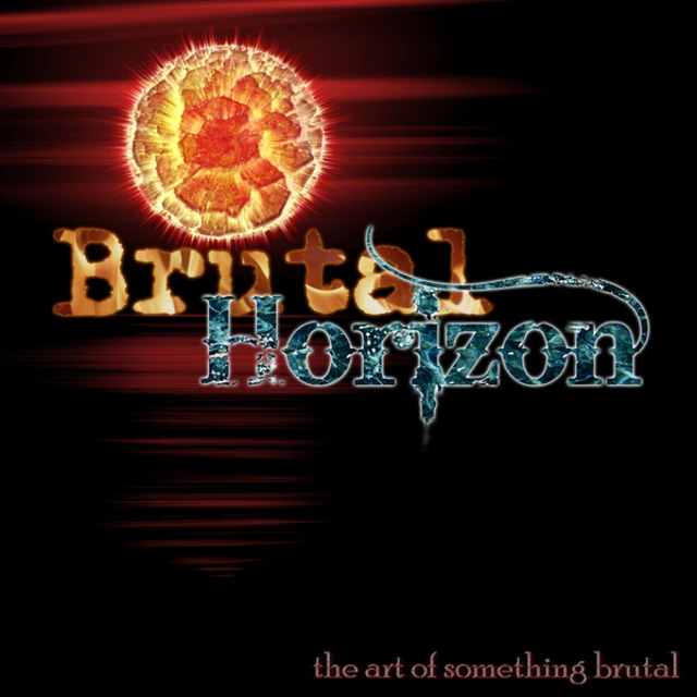 brutal horizon