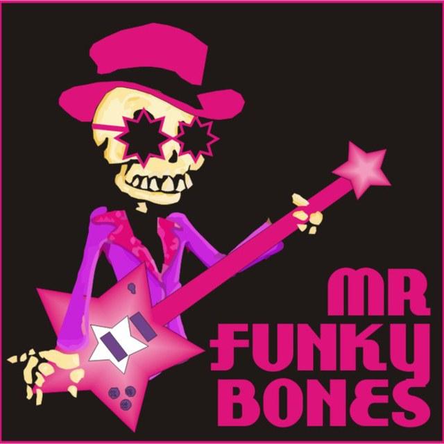 Mr Funky Bones