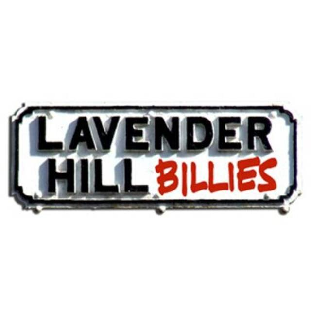 The Lavender Hillbillies