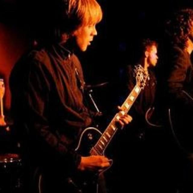 James the Guitarist