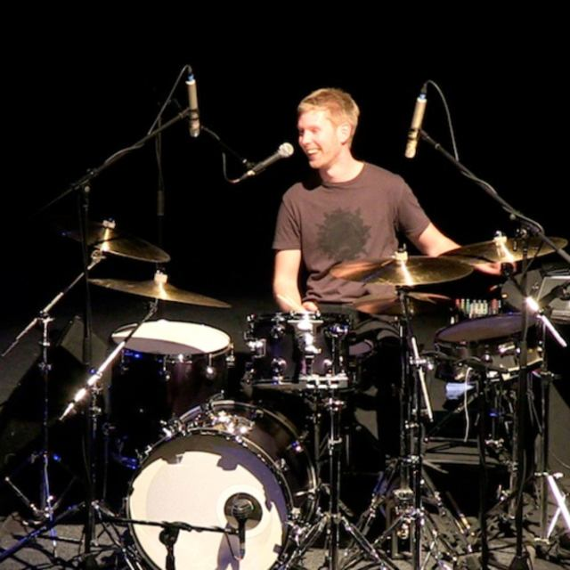 mikefoxdrums