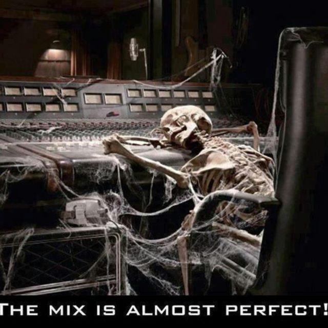 Bare Bones Rehearsal, Recording & Photography Studio