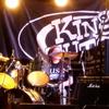 Stuart Drummerman Muir