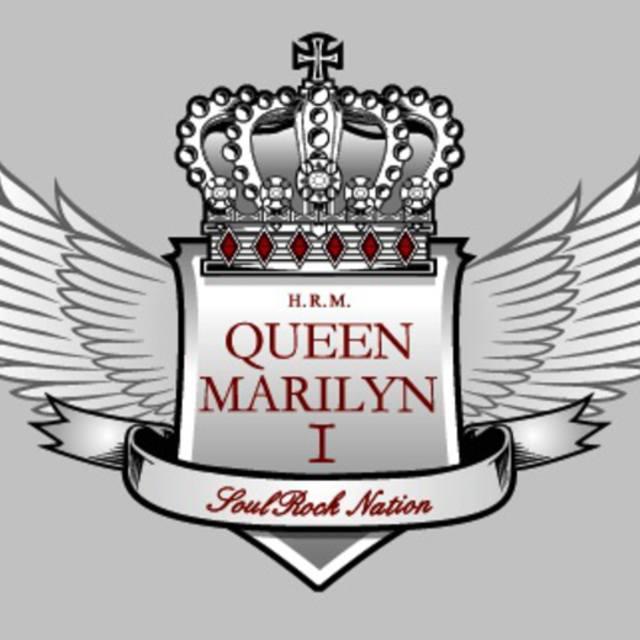 Queen Marilyn