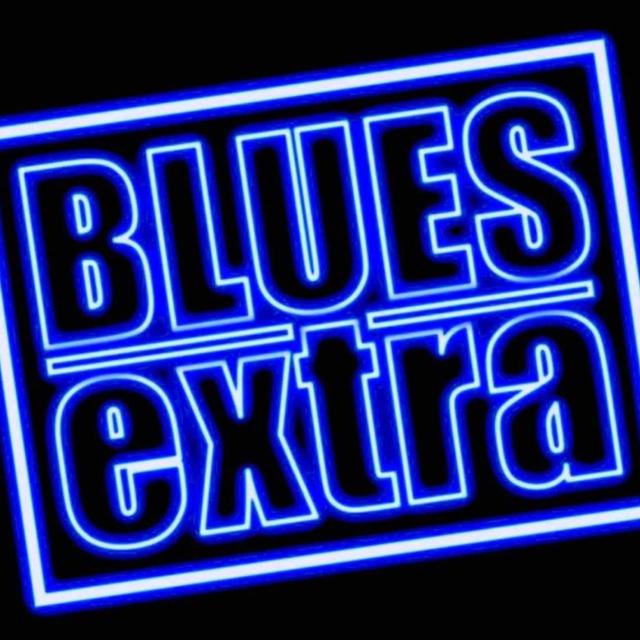 Blues Extra