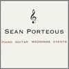 Sean Porteous Wedding Music