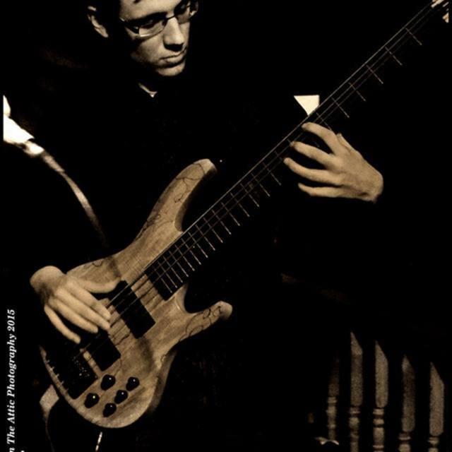 David Morrad