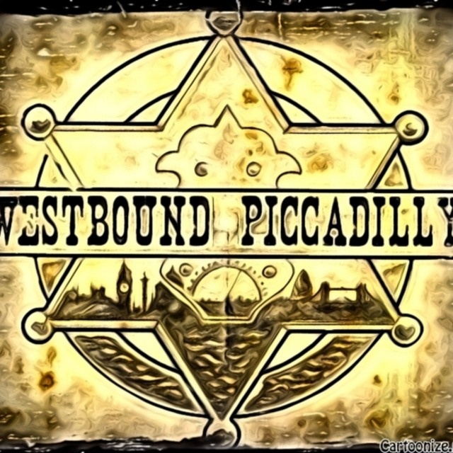 Westbound Piccadilly