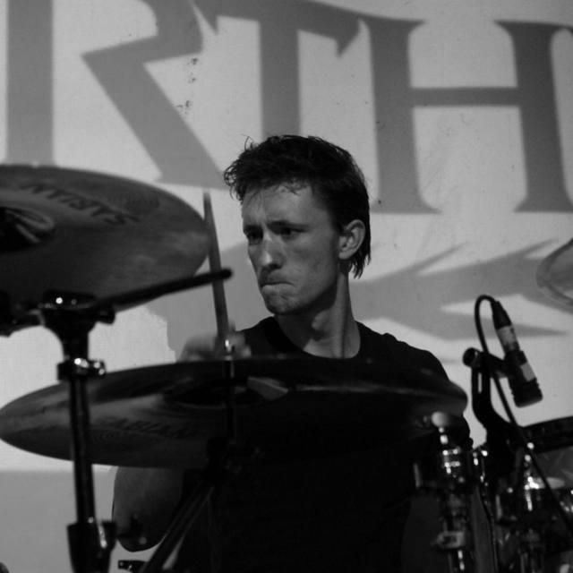 Wayne Thompson Drums