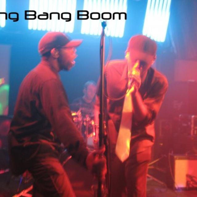Bang Bang Boom