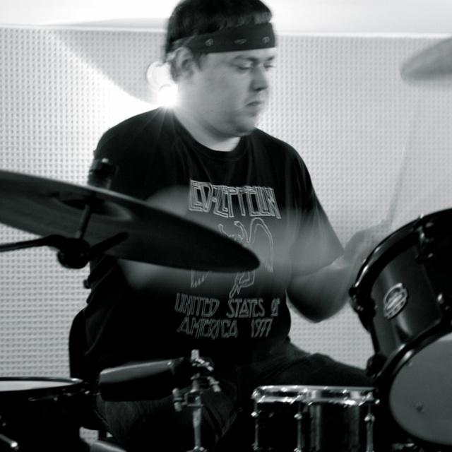 Alex bonham