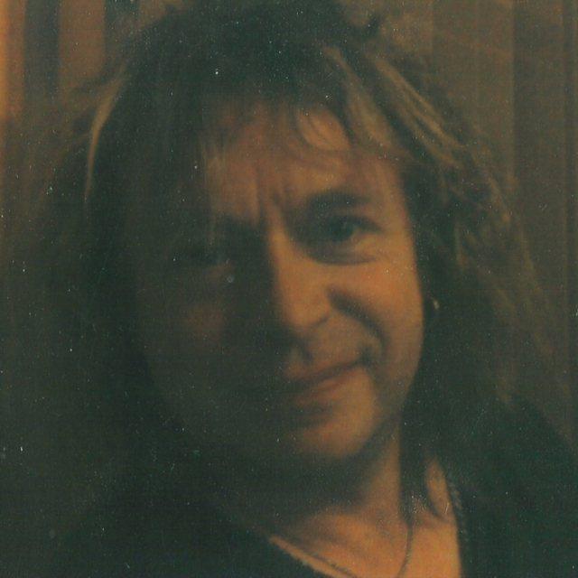 Alan Scott