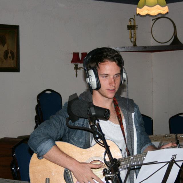 Rory Truscott
