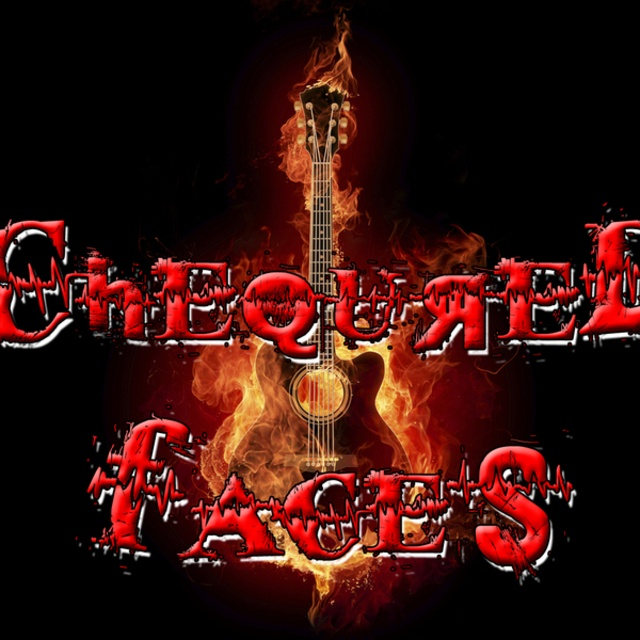Chequered Faces