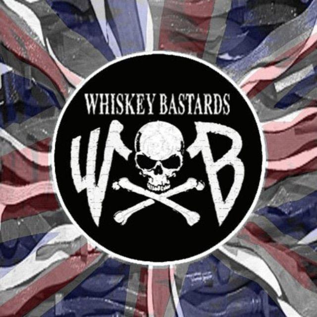 Whiskey Bastards / Rum Buggers