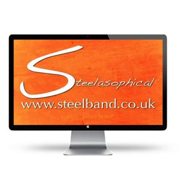 Steelasophical-Steelband