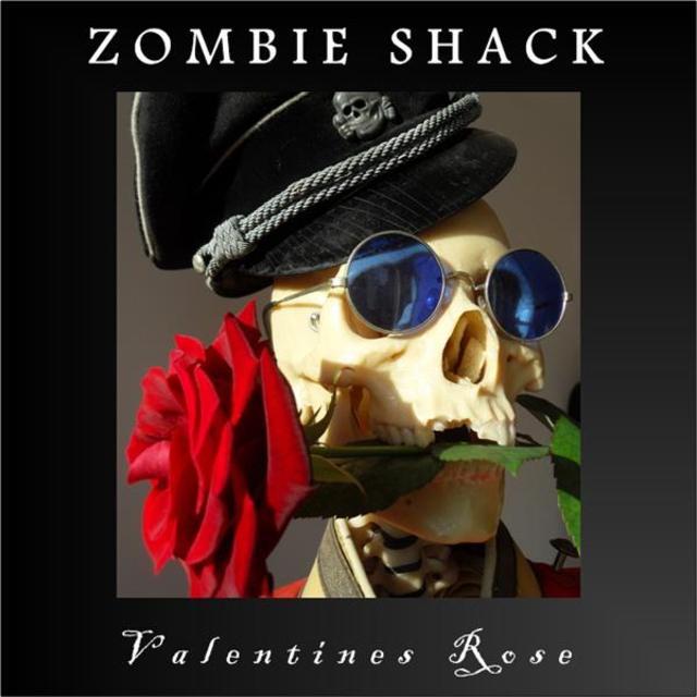 Zombie Shack