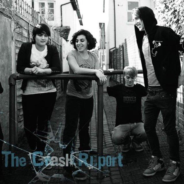The Crash Report