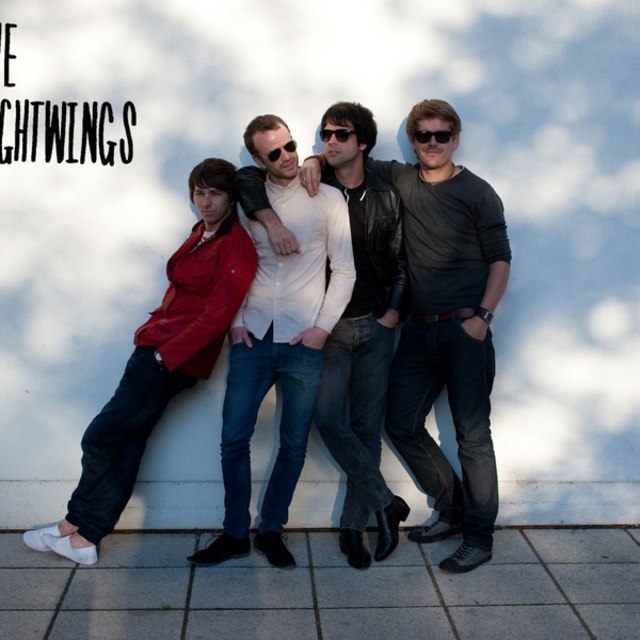 The Lightwings