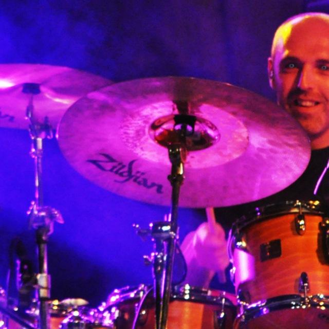 oscar-drummer