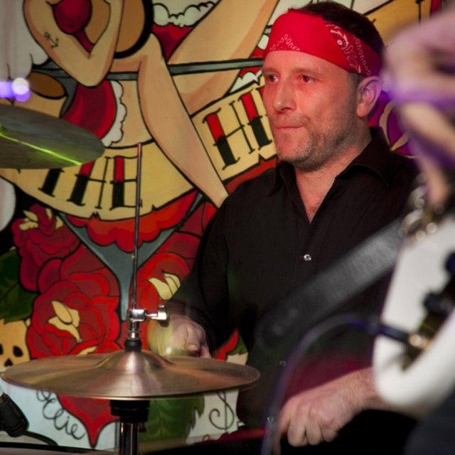 Experienced Versatile Drummer