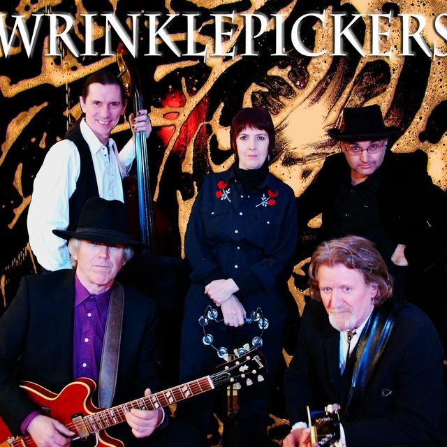 The WrinklePickers