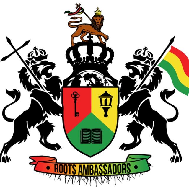 Roots Ambassadors