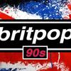 Britpop 90's