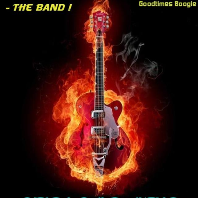 EZEE GOIN - the BAND !