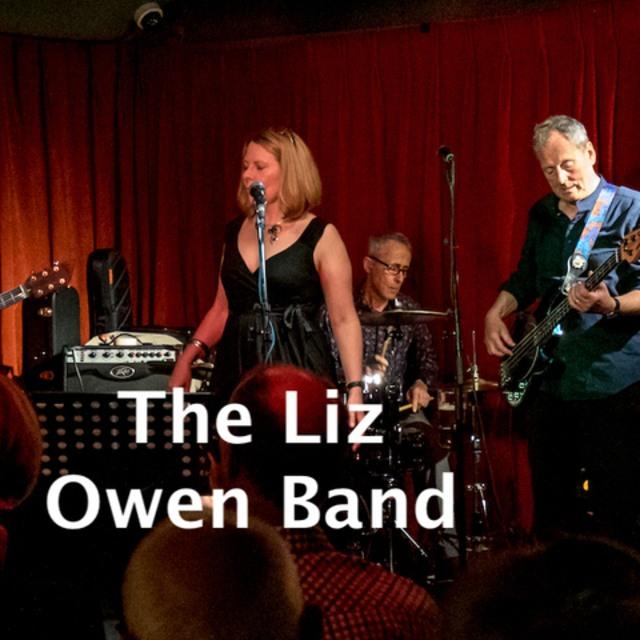 The Liz Owen Band