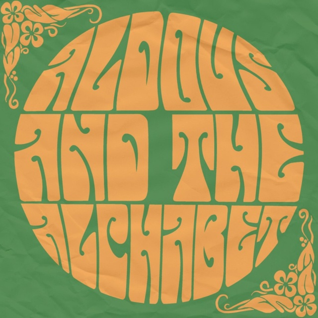 Aldous & The Alphabet