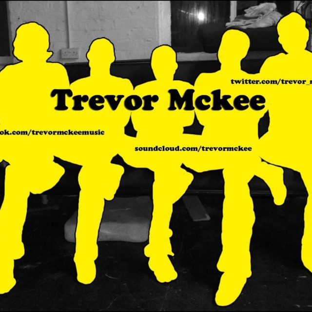 Trevor McKee