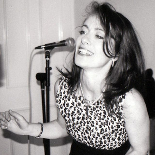 Daniela and the Eclectic Band