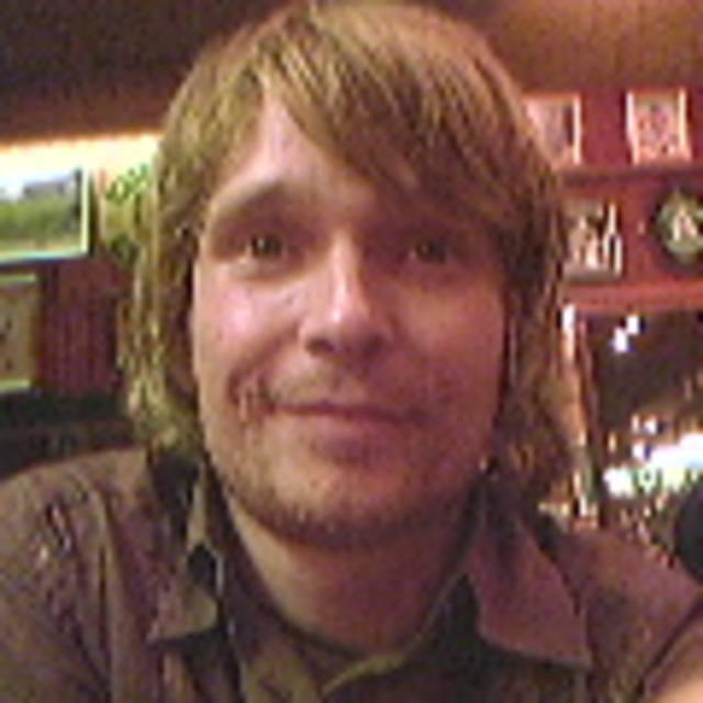 Derek Tolcher