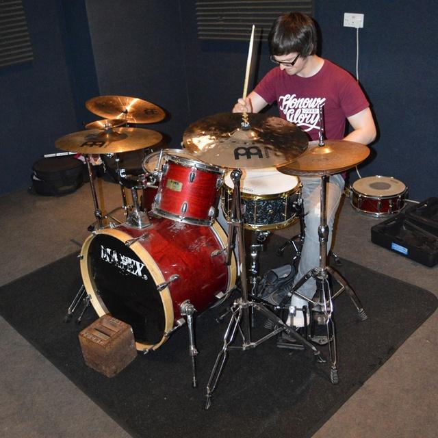 DrummerKraig