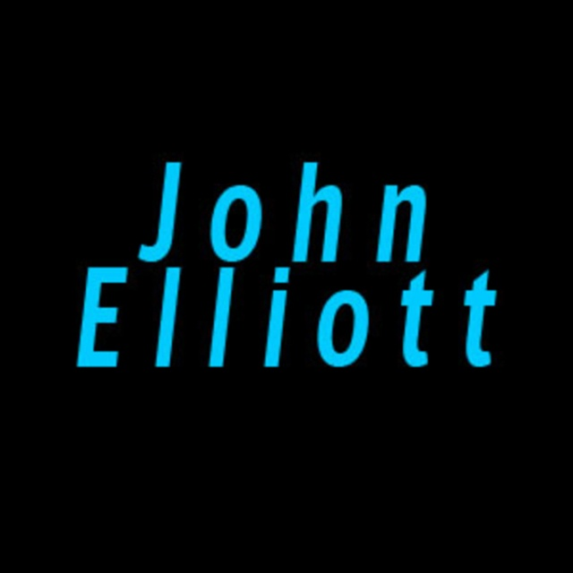 Johnelliottmusic