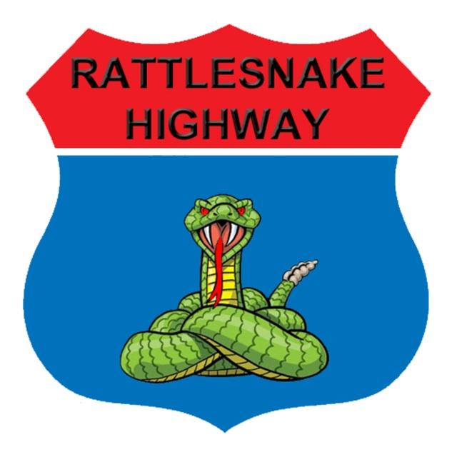 Rattlesnake Highway