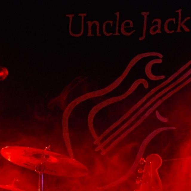 Uncle Jack - Wiltshire, Dorset & Hampshire