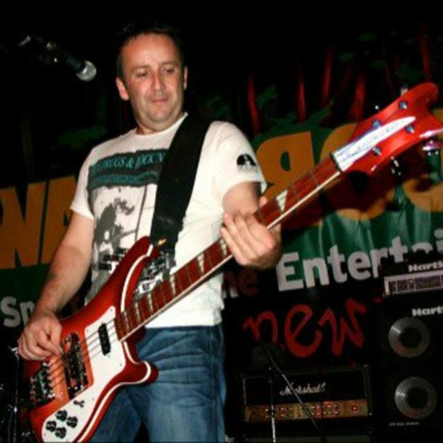 Steve Millard