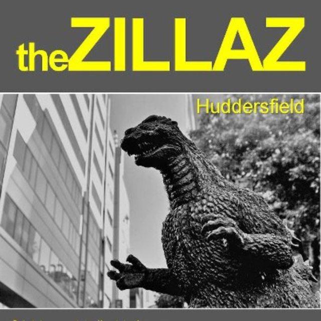 the Zillaz