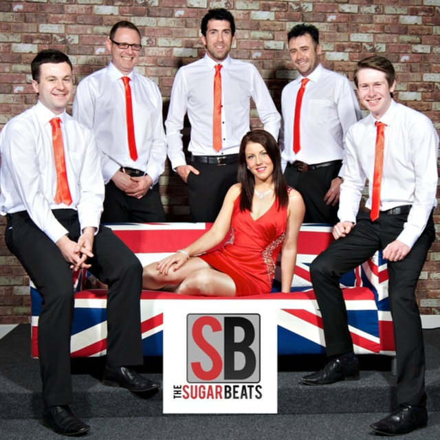 The Sugar Beats Band